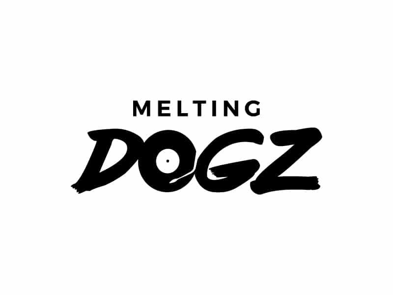 Melting Dogz